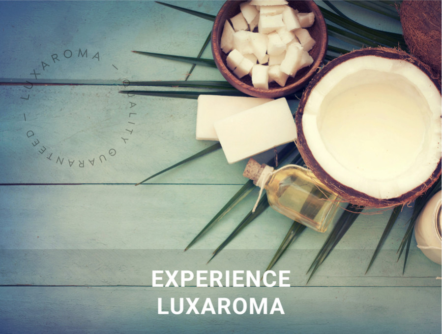 experience luxaroma